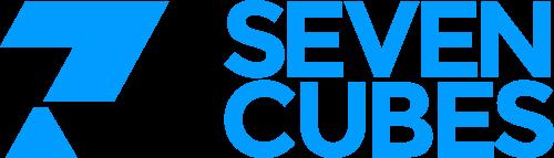 sevencubes design // communication